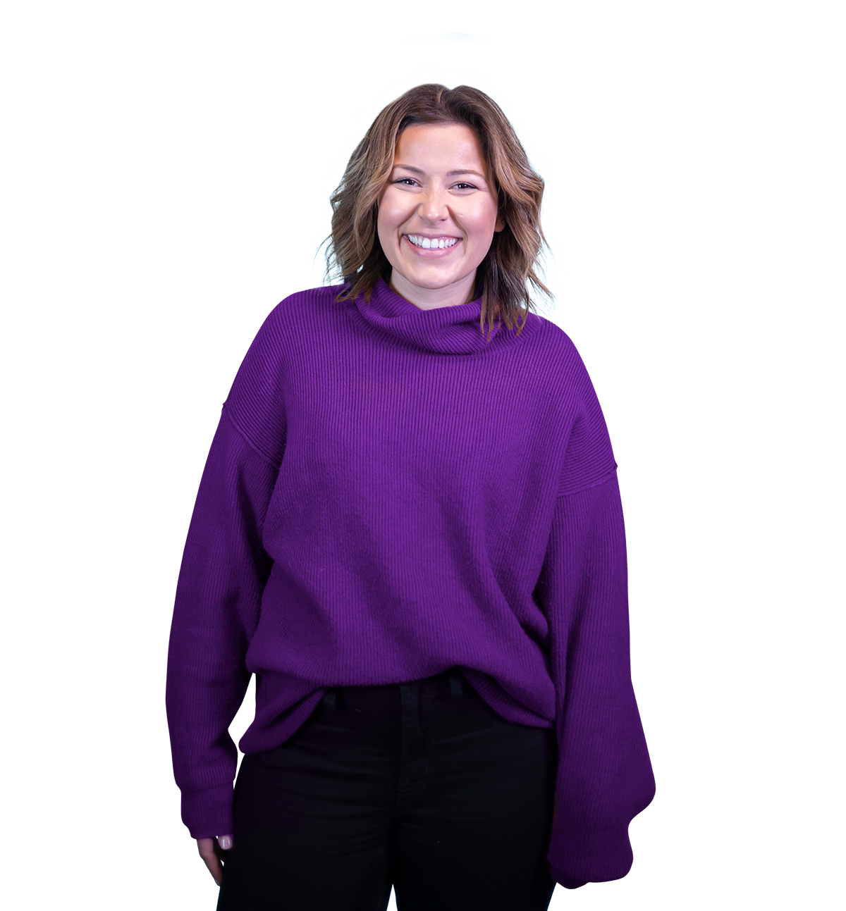 Danielle White, Director of Customer Success, at Phenom wants to give you a demo of the TXM platform.  Are you ready to transform your talent experience?