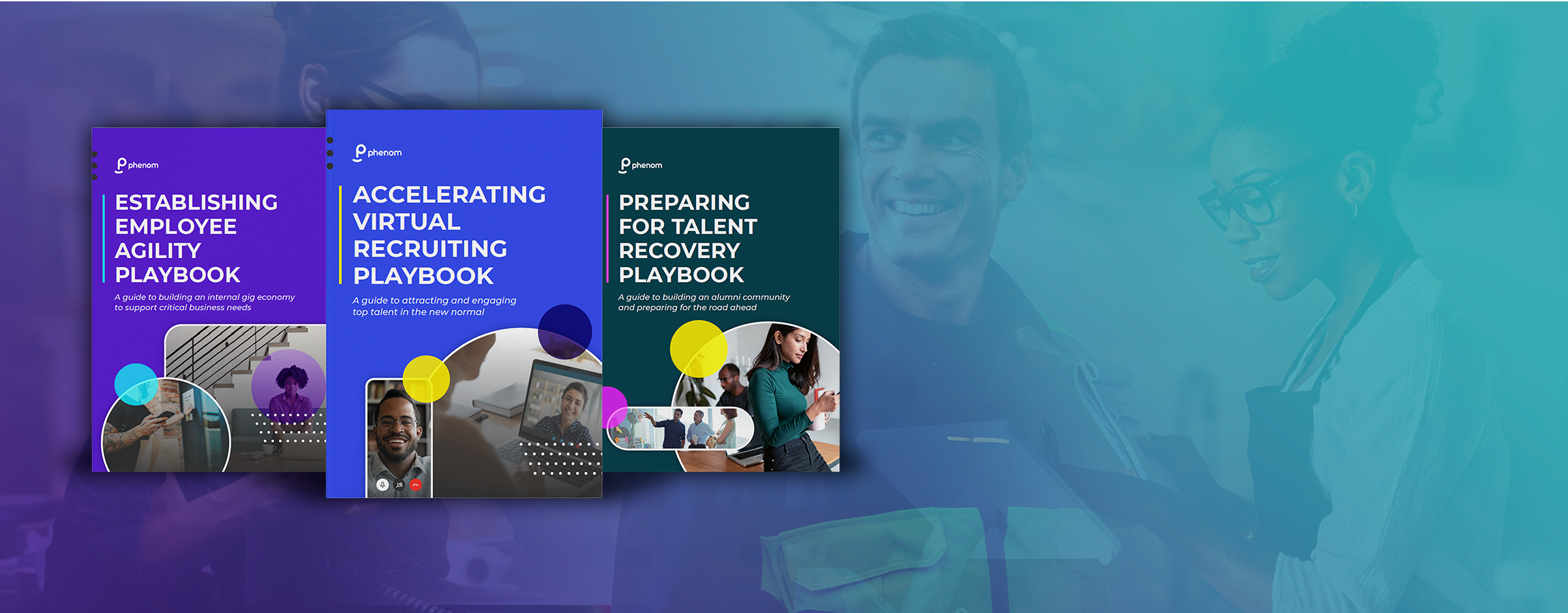Playbook covers