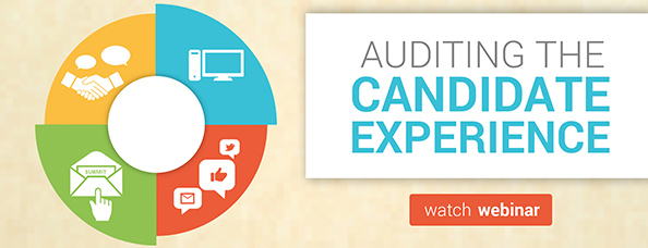 auditing the candidate experience - download