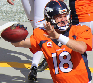 Peyton Manning will be kicking off Workday Rising as a keynote speaker.