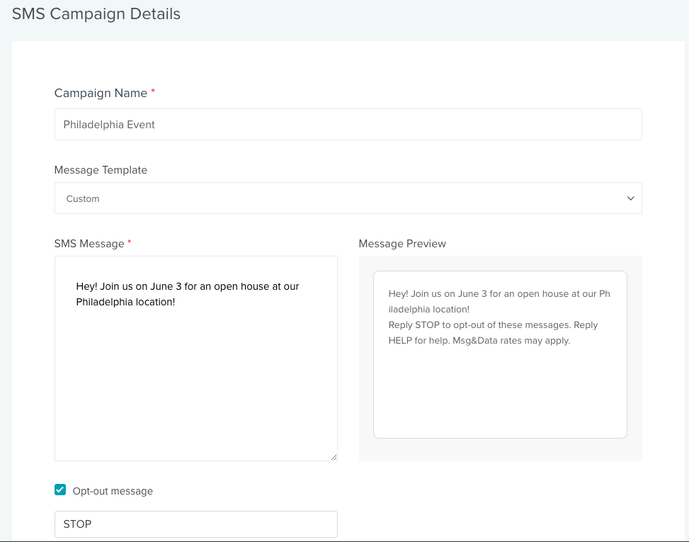 Connect with Candidates Faster Using Phenom SMS Messaging
