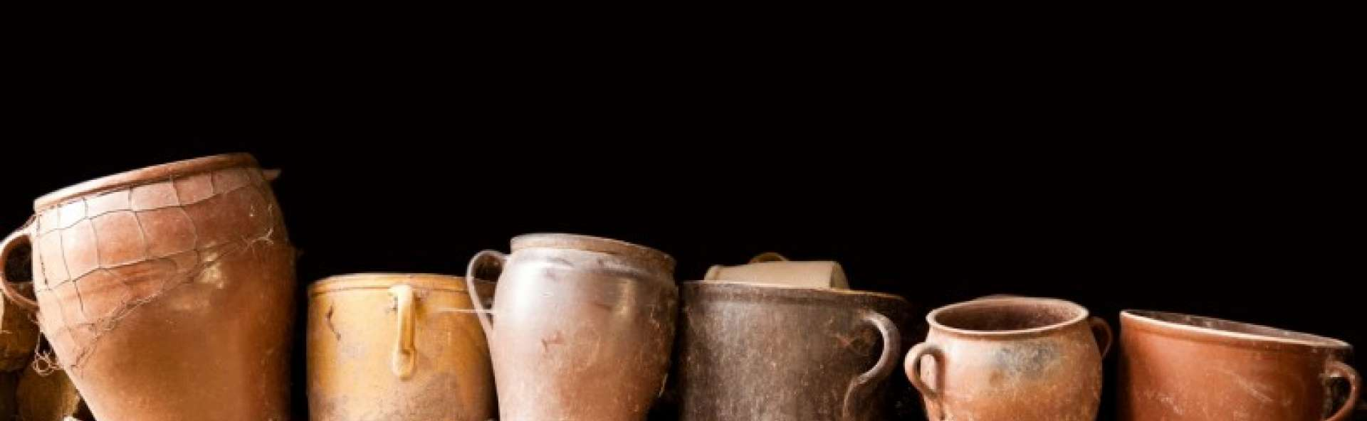 What Can Clay Pots Teach Us About Recruiting Operations?